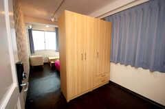 専有部の様子。(301号室)(2008-11-25,専有部,ROOM,3F)