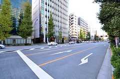 神田駅、大手町駅、小川町駅、淡路町など使える路線が数多くあります。(2015-02-06,共用部,ENVIRONMENT,1F)