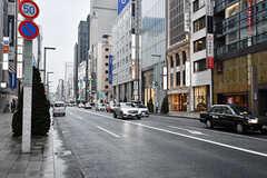 銀座一丁目の様子。(2017-03-02,共用部,ENVIRONMENT,1F)