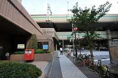 東京メトロ半蔵門線・水天宮駅の様子。(2011-08-05,共用部,ENVIRONMENT,1F)