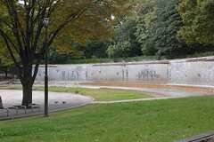 総合レクリエーション公園・噴水広場の様子。(2016-10-19,共用部,ENVIRONMENT,1F)