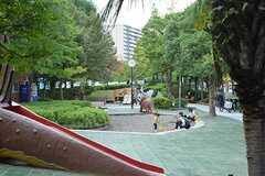 総合レクリエーション公園の様子。(2016-10-19,共用部,ENVIRONMENT,1F)
