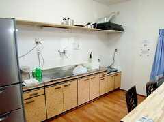 キッチン(2006-07-13,共用部,KITCHEN,1F)