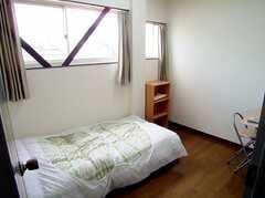 専有部の様子。(205号室)(2006-07-13,専有部,ROOM,2F)