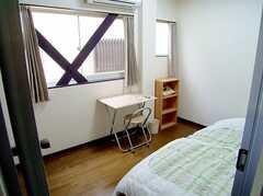 専有部の様子。(305号室)(2006-07-13,専有部,ROOM,3F)