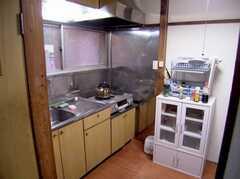 キッチン(2006-06-24,共用部,KITCHEN,1F)