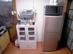 キッチン2(2006-06-24,共用部,KITCHEN,1F)