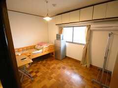 専有部の様子。(105号室)(2008-03-21,専有部,ROOM,1F)