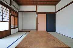 専有部の様子2。(103号室)(2013-09-03,専有部,ROOM,1F)