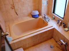 バスルームの様子。(2008-02-19,共用部,BATH,2F)