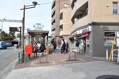 各線・小竹向原駅の様子。(2019-01-17,共用部,ENVIRONMENT,1F)