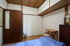 専有部の様子2。(104号室)(2013-05-26,専有部,ROOM,1F)