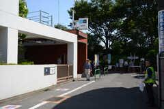 各線・小竹向原駅の様子。(2013-05-26,共用部,ENVIRONMENT,1F)