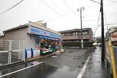 各線・小竹向原駅前の様子。(2014-03-05,共用部,ENVIRONMENT,1F)