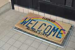 WELCOME!(2014-03-24,周辺環境,ENTRANCE,1F)