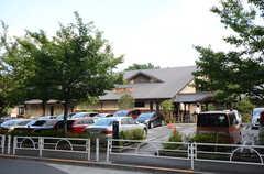 住宅周辺の温泉施設。(2015-06-29,共用部,ENVIRONMENT,1F)