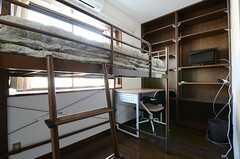 専有部の様子2。(305号室)(2013-01-17,専有部,ROOM,3F)