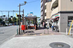 各線・小竹向原駅の様子。(2019-11-01,共用部,ENVIRONMENT,1F)
