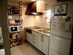 キッチン(2006-06-11,共用部,KITCHEN,1F)