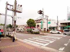 有楽町線小竹向原駅の様子。(2006-06-15,共用部,ENVIRONMENT,1F)