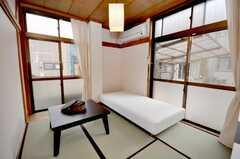 専有部の様子。(101号室)(2009-03-31,専有部,ROOM,1F)