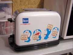 トースターはドラえもん(2007-12-12,共用部,OTHER,1F)