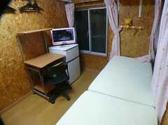 ※事業者様提供素材(2012-03-07,専有部,ROOM,2F)