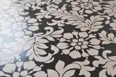 各専有部、床の柄が異なります。(202号室)(2010-06-11,専有部,ROOM,2F)