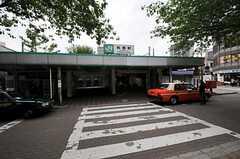 JR埼京線・板橋駅の様子。(2011-05-10,共用部,ENVIRONMENT,1F)