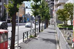 東京メトロ南北線・王子神谷駅前の様子2。(2019-09-19,共用部,ENVIRONMENT,1F)