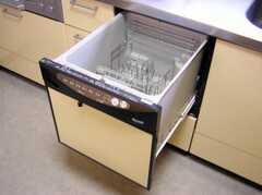 食洗機も完備(2008-01-08,共用部,OTHER,1F)