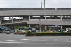 各線・王子駅の様子。(2013-07-31,共用部,ENVIRONMENT,1F)