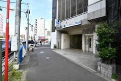 東京メトロ南北線・赤羽岩淵駅の様子。(2021-06-07,共用部,ENVIRONMENT,1F)