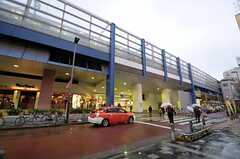 各線・赤羽駅の様子。(2012-03-02,共用部,ENVIRONMENT,1F)