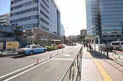 各線・田端駅前の様子。(2013-03-11,共用部,ENVIRONMENT,1F)