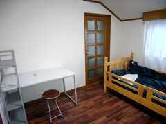 専有部の様子2。(503号室)(2007-12-20,専有部,ROOM,5F)