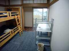 専有部の様子2。(506号室)(2007-12-20,専有部,ROOM,5F)