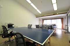 オフィスの様子2。(2014-04-18,共用部,OTHER,2F)