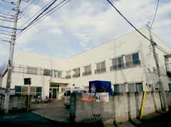 シェアハウス外観。(2008-02-08,共用部,OUTLOOK,1F)