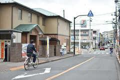 西武国分寺線・恋ヶ窪駅周辺の様子。(2019-07-05,共用部,ENVIRONMENT,1F)
