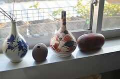 素敵な陶器たち。(2013-09-12,共用部,OTHER,3F)