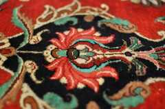それはそれは見事な絨毯です。(2009-12-22,共用部,OTHER,2F)