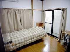 専有部の様子。(104号室)(2007-07-07,専有部,ROOM,1F)