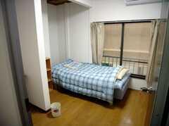 専有部の様子。(105号室)(2007-07-07,専有部,ROOM,1F)