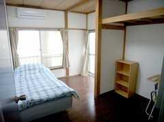 専有部の様子。(207号室)(2007-07-07,専有部,ROOM,2F)