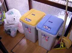 ゴミ箱(2005-08-03,共用部,OTHER,1F)