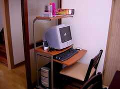 共用PC(2005-08-03,共用部,PC,1F)