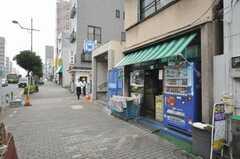 東京メトロ東西線木場駅の様子。(2009-09-08,共用部,ENVIRONMENT,1F)