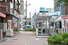 各線・豊洲駅の様子。(2016-08-02,共用部,ENVIRONMENT,1F)