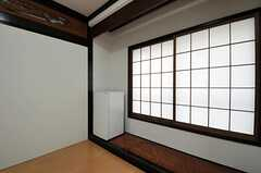 専有部の様子2。(301号室)(2011-03-15,専有部,ROOM,3F)